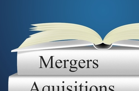 ChineseMergers&Acquisitions